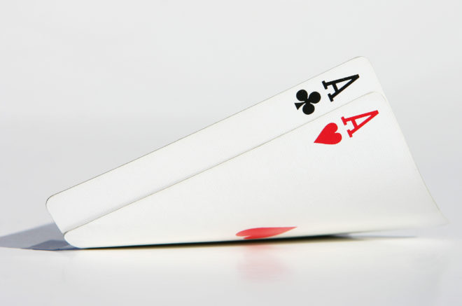 Rival AIs Battle to Rule Poker (and Global Politics)