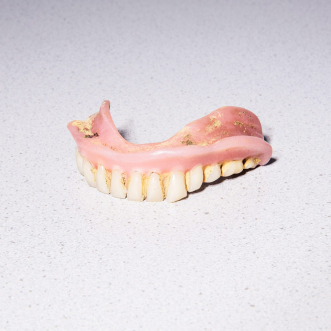 The Most Bizarre Stuff Caught in a Berlin Sewage Plant, From Bullets to False Teeth