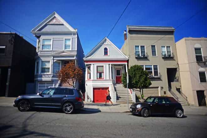 The Year in Housing: The Middle Class Can't Afford to Live in Cities Anymore
