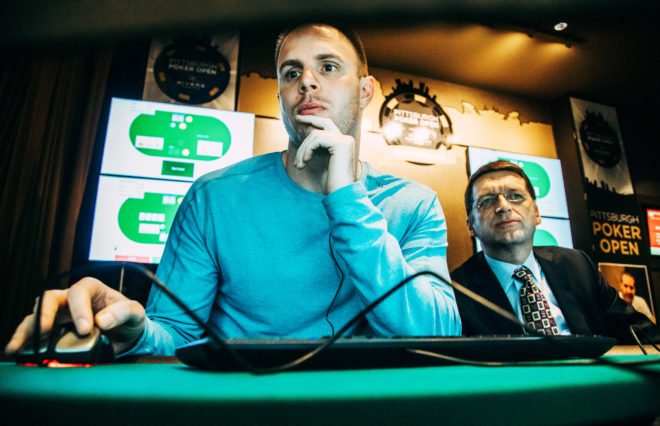 A Mystery AI Just Crushed the Best Human Players at Poker