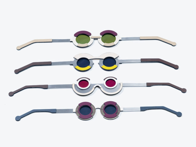 The Oddly Fascinating, Fantastical History of Eyeglasses