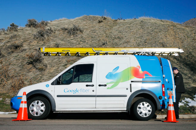 Google Fiber Sheds Workers As It Looks to a Wireless Future