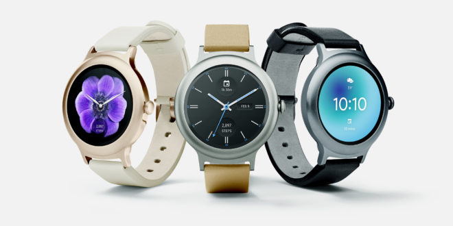 Android Wear 2.0 Has Landed—Here Are All the New Features