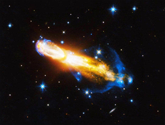 Space Photos of the Week: Rotten Egg Nebula Makes a Stanky Mess
