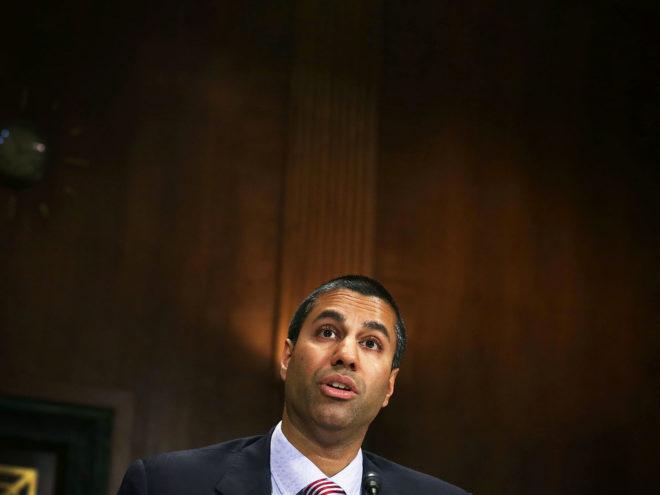 The New FCC Chairman's Plan to Undermine Net Neutrality