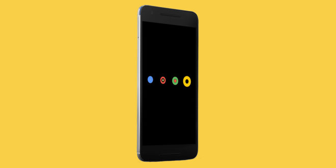 Android O, Google's Next OS, Is Coming to Save Your Phone's Battery