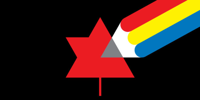 The Surprising History of Canada's Most Iconic Designs