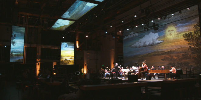 Enter the SoundBox: How the SF Symphony Turned a Dreadful Room Into Sonic Paradise