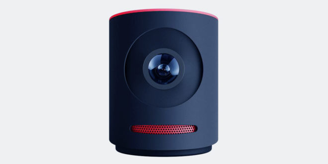 Review: Mevo by Livestream