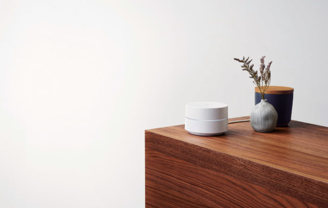 Your Home's Next Must-Have Accessory Is a Ridiculously Fancy Router