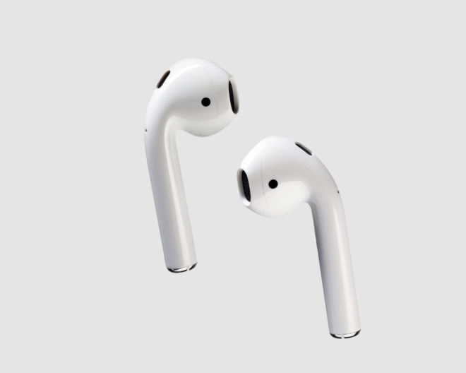 Apple AirPods: Review