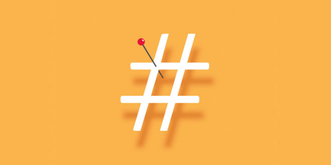 An Oral History of the #Hashtag