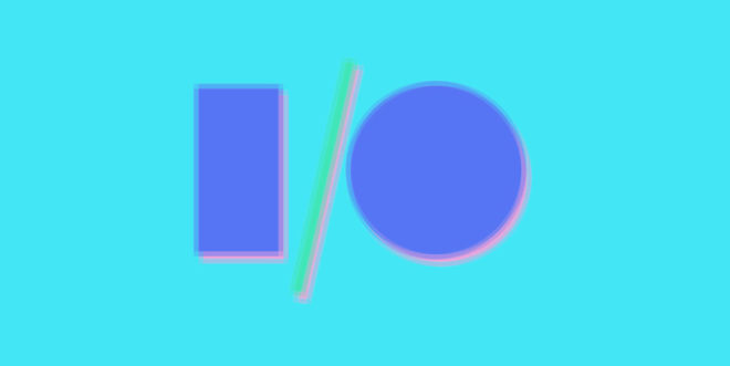 Google I/O 2017 Liveblog: Breaking News From the Live Keynote