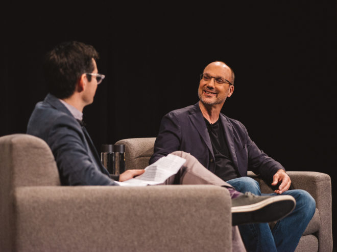 Andy Rubin Has a Plan to Smarten Up the Connected Home