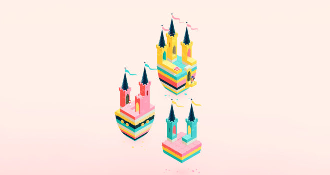 The Beloved Monument Valley Returns With an Amazing Sequel