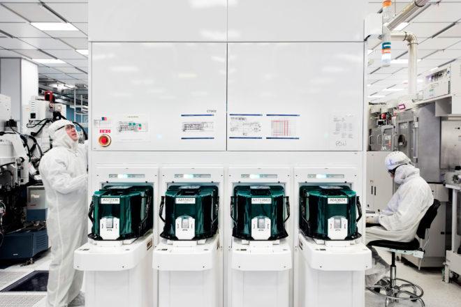 An IBM Breakthrough Ensures Silicon Will Keep Shrinking
